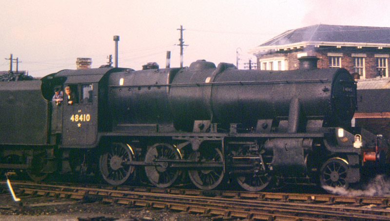 No.48410 at Worcester