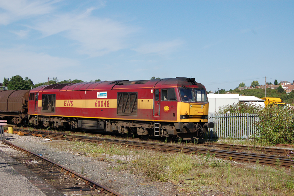 60048 at Worcester