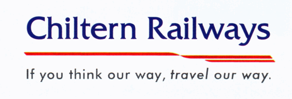 Chiltern Trains Logo