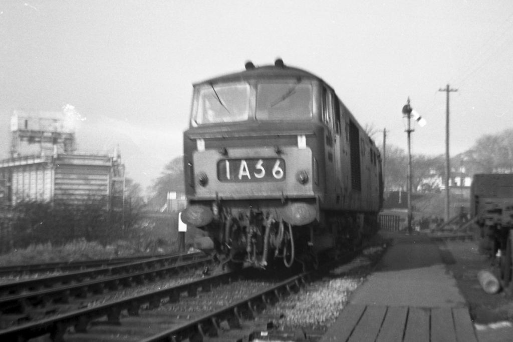 Railways in Worcestershire