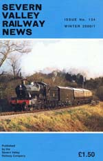 Severn Valley Railway Journal